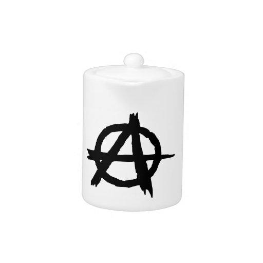 Símbolo de la anarquía