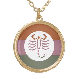 Símbolo de la astrología del zodiaco: Encanto de B Joyerías