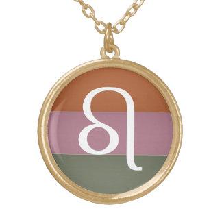Símbolo de la astrología del zodiaco: Encanto de B Joyerias