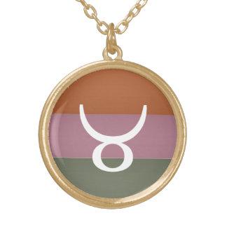 Símbolo de la astrología del zodiaco: Encanto de B Joyerias Personalizadas