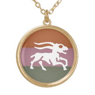 Símbolo de la astrología del zodiaco: Encanto de B Colgantes