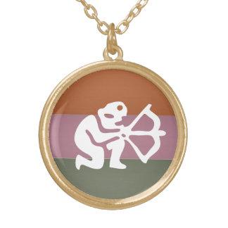 Símbolo de la astrología del zodiaco: Encanto de B Joyeria