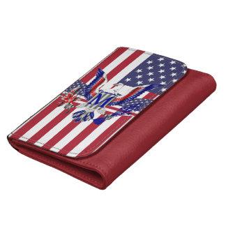 Símbolo de la bandera del símbolo de American