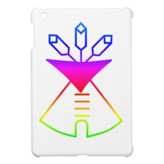 Símbolo de la iglesia del nativo americano