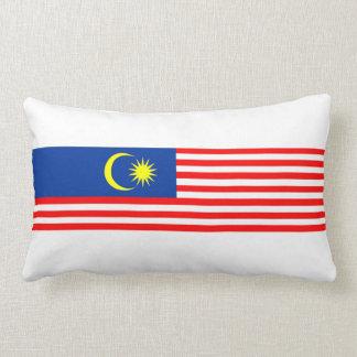 símbolo de la nación de la bandera de país de cojín