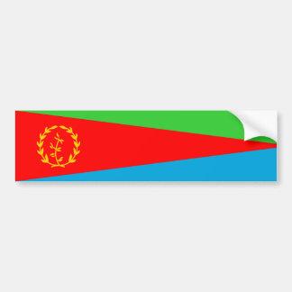símbolo de la nación de la bandera de país de pegatina para auto