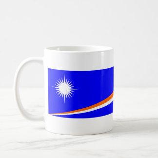 Símbolo de la nación de la bandera de país de taza clásica