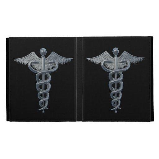 Símbolo de la profesión médica