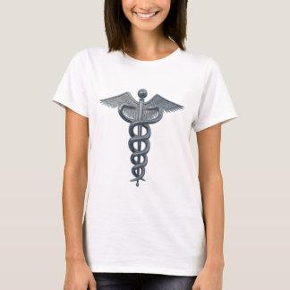 Símbolo de la profesión médica playera