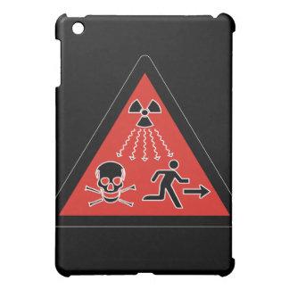 Símbolo de la radiación de la O N U