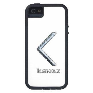Símbolo de la runa de Kenaz iPhone 5 Carcasa