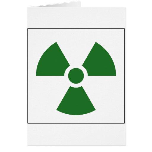 Símbolo de la señal de peligro del símbolo de la m tarjeta