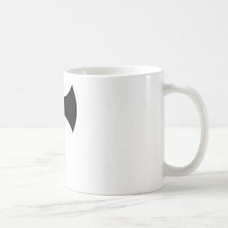 Símbolo de Labrys Tazas De Café