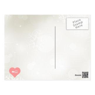 Símbolo de las fotos del cargamento tarjeta postal