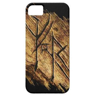 Símbolo de Mirkwood iPhone 5 Carcasas