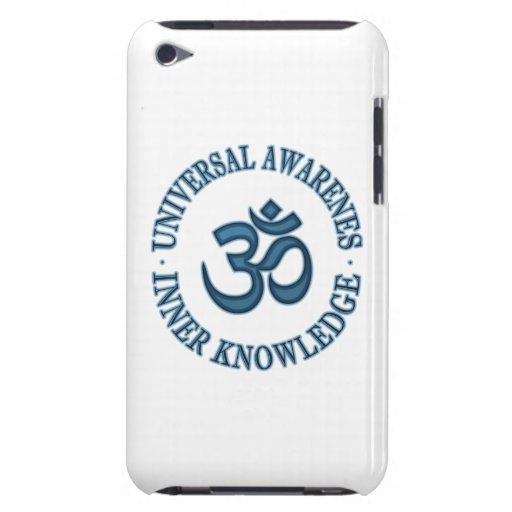 Símbolo de OM iPod Touch Case-Mate Funda
