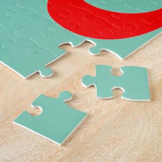 """""""Símbolo de OM """" Puzzle"""