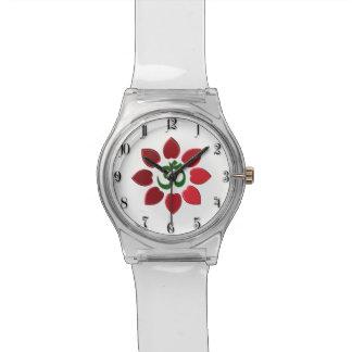 Símbolo de OM Relojes De Mano