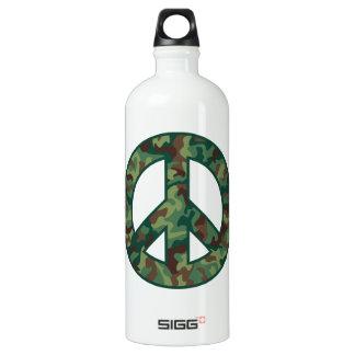 Símbolo de paz de Camo