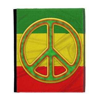 Símbolo de paz de Rasta