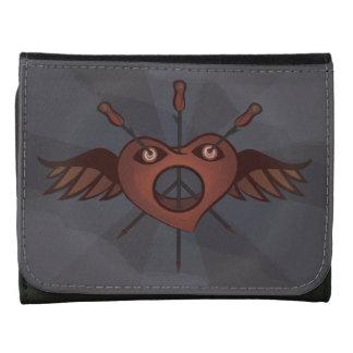 símbolo de paz sagrado del corazón