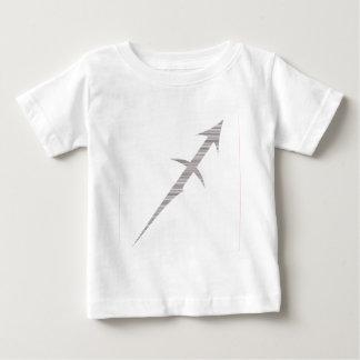 Símbolo-De-Sagitario (blanco) T Shirts