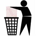Símbolo de Tidyman (añada la foto)