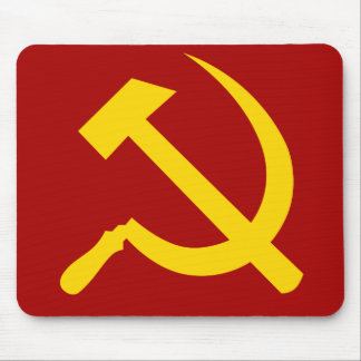 Símbolo de Unión Soviética - СоветскийСоюзСимвол Tapete De Raton