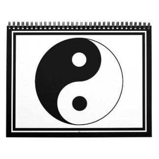 Símbolo de Yin de Yang