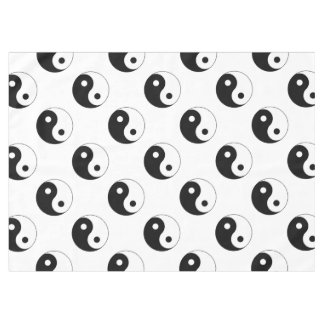 Símbolo de Yin/de Yang Mantel