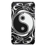 Símbolo de Yin y de Yang iPod Touch Cárcasa
