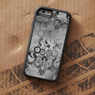Símbolo de Yin yang Funda De iPhone 6 Tough Xtreme