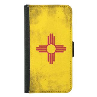 Símbolo de Zia Sun del grunge de New México