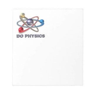 Símbolo del átomo bloc