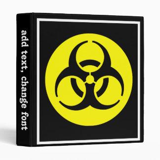 Símbolo del BioHazard