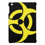 Símbolo del Biohazard iPad Mini Cárcasa