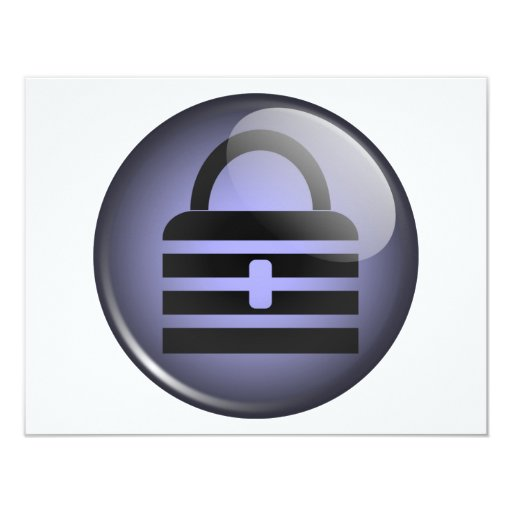 Símbolo del botón de Keypass Invitacion Personalizada