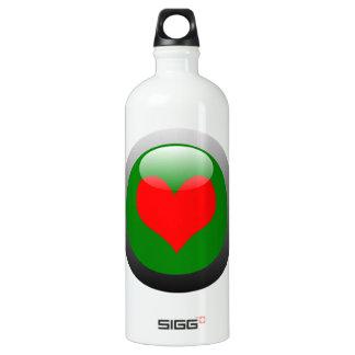 Símbolo del botón del póker - corazón