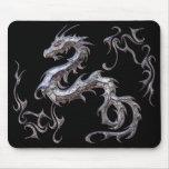 simbolo del dragón tapetes de ratones