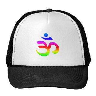 Símbolo del Hinduism (ohmio) Gorros