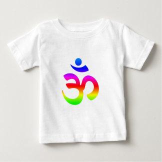 Símbolo del Hinduism (ohmio) Poleras
