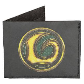 Símbolo del Loki de las obras clásicas el | de los Billeteras Tyvek®