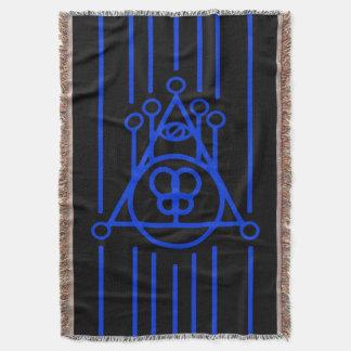 Símbolo del miembro de la inteligencia de manta