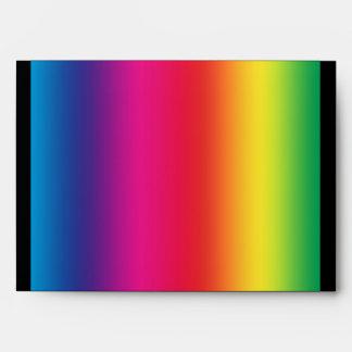 Símbolo del movimiento social de LGBT Sobre