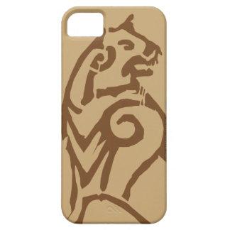 Símbolo del oso de BEORN™ iPhone 5 Carcasas