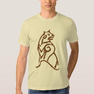 Símbolo del oso de BEORN™ Playera
