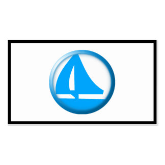 Símbolo del puerto deportivo