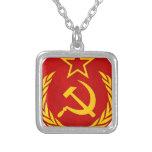 símbolo del ruso del comunismo