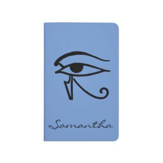 Símbolo egipcio: Utchat Cuadernos