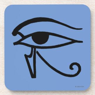 Símbolo egipcio: Utchat Posavasos